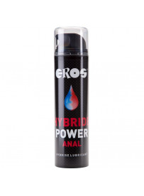 LUBRICANTE HYBRIDE POWER ANAL 200ML
