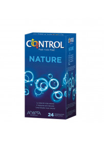 CONTROL ADAPTA NATURE 24 UNID CONTROL NATURE 24 UNID.