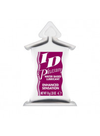 ID PLEASURE LUBRICANTE EXCITANTE 32ML