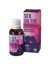 POTENCIADOR SEX ON THE BEACH