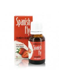 AFRODISÍACO SPANISH FLY FRESA