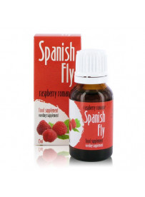 AFRODISÍACO SPANISH FLY FRAMBUESA