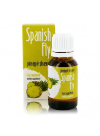 AFRODISÍACO SPANISH FLY PIÑA