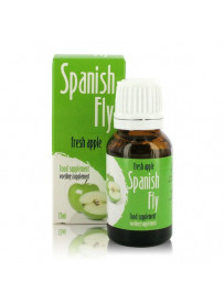 SPANISH FLY MANZANA FRESH