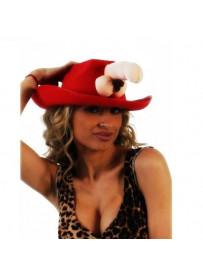Sombrero Tejano Con Pene