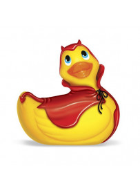 Pato Vibrador Devil