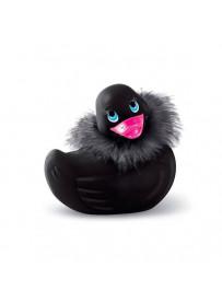 Pato Vibrador Negro París