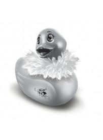 Mini Pato Vibrador Oro