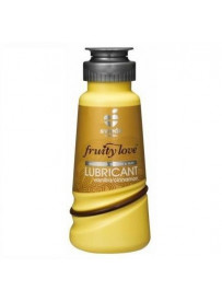 FRUITY LOVE LUBRICANTE VAINILLA Y CANELA 100 ML SWEDE