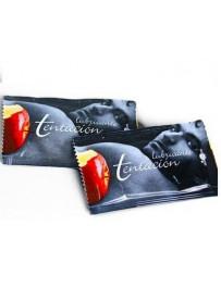 TENTACION LUBRICANTE CHOCOLATE MONODOSIS