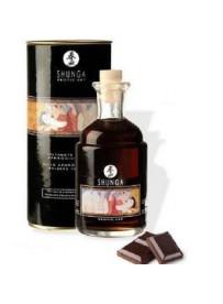 Shunga Aceite Afrodisiaco Besos Intimos De Chocolate