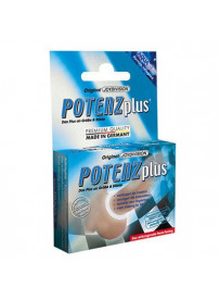 POTENZ PLUS ANILLO PENE MEDIANO.