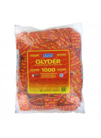 DUREX GLYDER 1000 UNIDADES