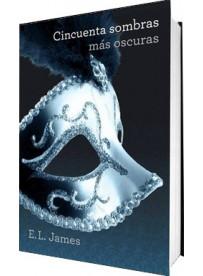 Libro 50 Sombras más Oscuras - Castellano