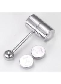 Piercing Vibrador Para La Lengua