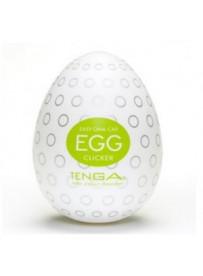 Huevo Tenga Clicker