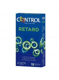 Preservativos Retardantes Control
