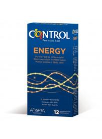 Control Adapta Energy