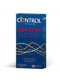 CONTROL NONSTOP 12 UNID