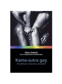 KAMASUTRA GAY ( LIBRO )