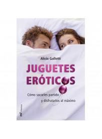 LIBRO JUGUETES EROTICOS,