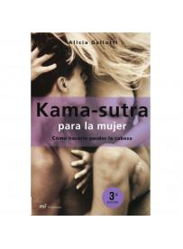 LIBRO KAMASUTRA PARA LA MUJER