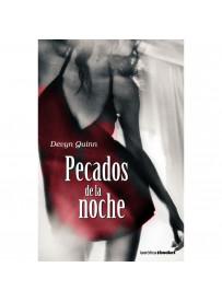 LIBRO PECADOS DE LA NOCHE