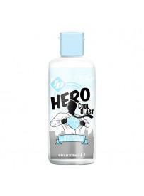 ID HEROE COOL LUBRICANTE EFECTO FRIO 130ML