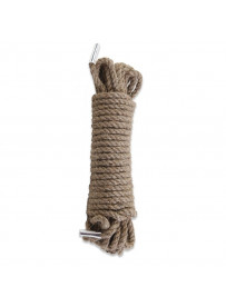 FETISH FANTASY SERIES JUTE BONDAGE ROPE