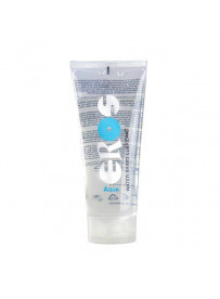 EROS AQUA LUBRICANTE BASE AGUA 100ML