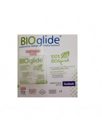 BIOGLIDE SAFE MONODOSIS 5 ML