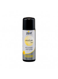 ANALYSE ME GEL RELAJANTE ANAL 30ML