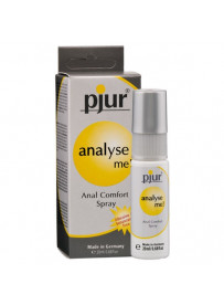 ANALYSE ME ANAL COMFORT SPRAY