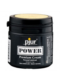 POWER CREMA LUBRICANTE PERSONAL 150 ML