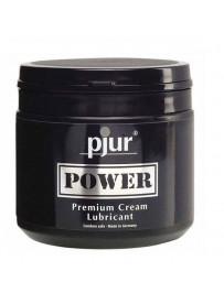 POWER PREMIUM CREAM PERSONAL LUBRICANT 500 ML