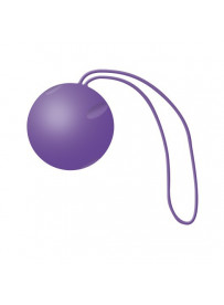 BOLA CHINA SINGLE LIFESTYLE VIOLETA