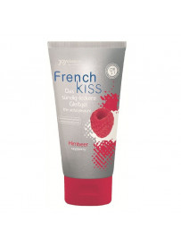 FRENCH KISS GEL PARA SEXO ORAL FRAMBUESA.