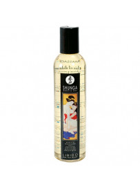 SHUNGA EROTIC MASSAGE OIL LIBIDO