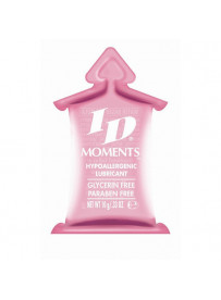 ID LUBRICANTE HIPOALERGENICO MOMENTS 32ml,