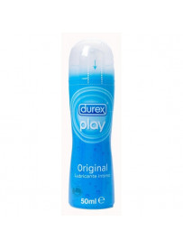 DUREX PLAY NATURAL 50ML