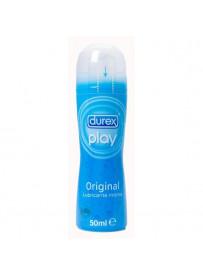 DUREX PLAY NATURAL 50ML
