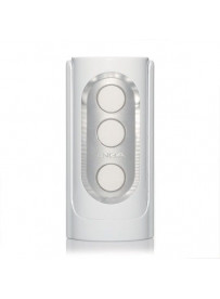 TENGA FLIP AIR BLANCO