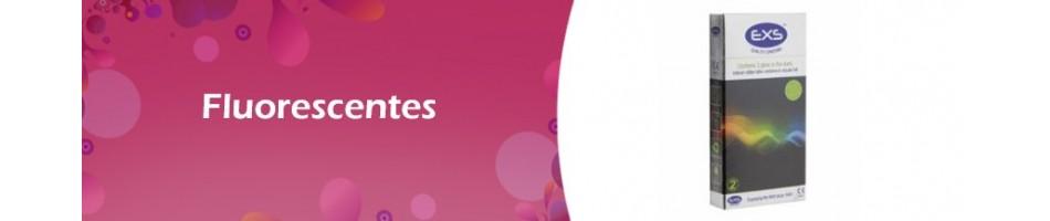 Preservativos Fluorescentes